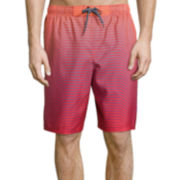Nike® Frequency Swim Trunks
