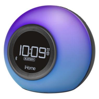 iHome? Wireless Phaze Glow Speaker
