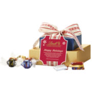 Lindt Lindt Assorted Truffles and Bars Happy Holidays Gift Set
