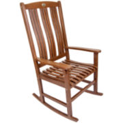 Humboldt Outdoor Rocking Chair