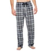 U.S. Polo Assn.® Fleece Pajama Pants