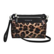 Liz Claiborne® Elly Convertible Crossbody Wallet