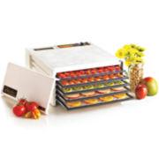 Excalibur® 3500W 5-Tray Dehydrator