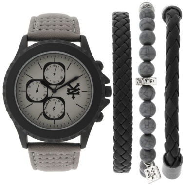 jcpenney.com | Zoo York® Mens Tangry Bracelet Set
