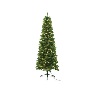 jcpenney.com | 7.5 Ft. PVC Slim Tree With 350 Ul Lights