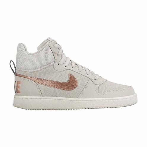 Nike Court Borough Womens Sneakers