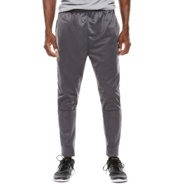 jcpenney.com | Athletic Fit Brushed Tricot Jogger Drawstring Workout Pant