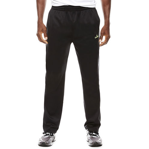 Performance Fleece Athletic Fit Drawstring Workout Pant