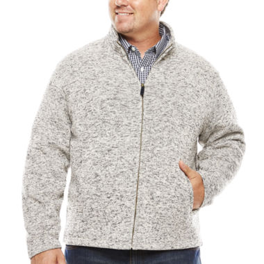 jcpenney.com | Dockers Long Sleeve Cardigan