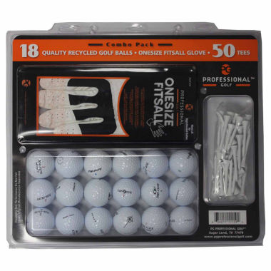 jcpenney.com | Reload Topflite 18-pc. Recycled Golf Balls