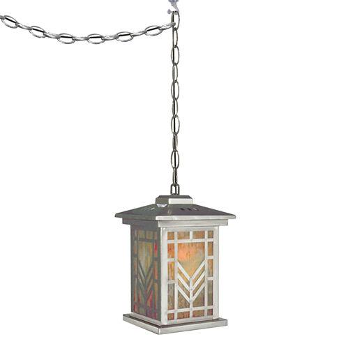 Dale Tiffany™ Multi Color Lantern Mini Pendant