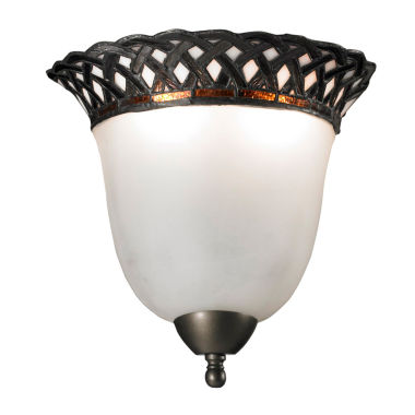 jcpenney.com | Dale Tiffany™ Hillcrest Wall Sconce