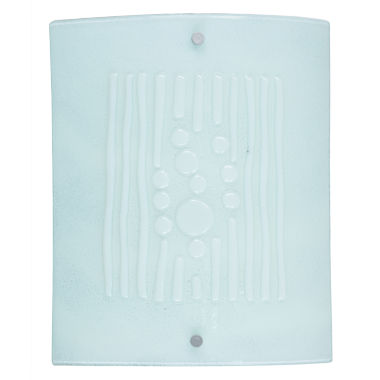 jcpenney.com | Dale Tiffany™ LED Snow Wall Sconce