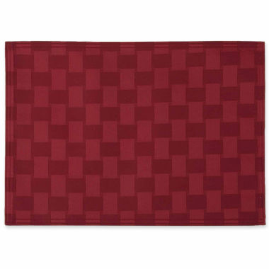 jcpenney.com | Reflections Set of 4 Microfiber Placemats
