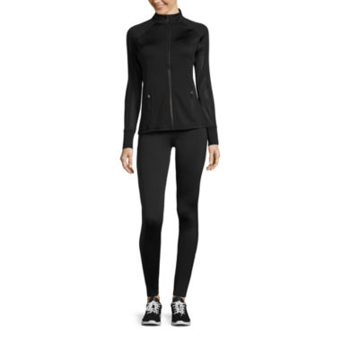 jcpenney.com | Tapout® Softshell Jacket or Panel Knit Leggings