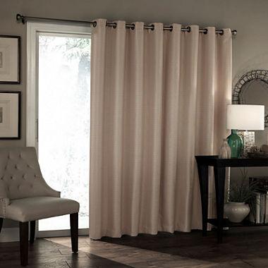 Door Curtains & Door Panels - JCPenney