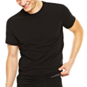 Jockey® 2-pk. Slim Crewneck T-Shirts