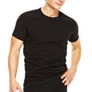 Jockey® 3-pk. Slim Crewneck T-Shirts