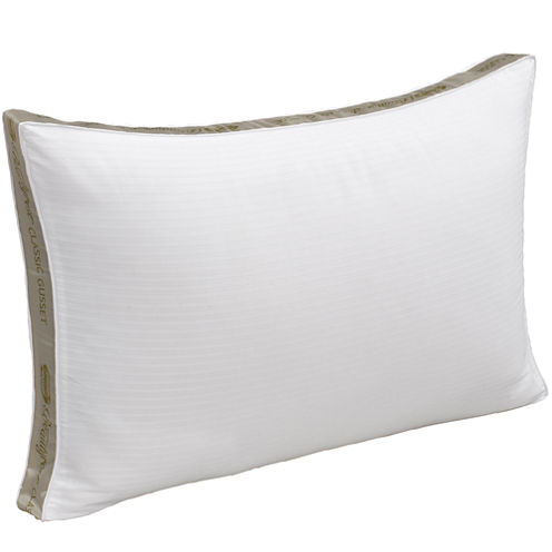Beautyrest® Pima Cotton Gusseted 2-Pack Pillows