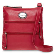 Rosetti® Crossroads Gianna Crossbody Bag