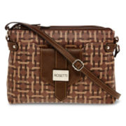 Rosetti® Junior Multiplex Quinn Crossbody Bag