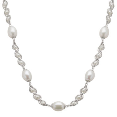 jcpenney.com | Cultured Freshwater Pearl Necklace