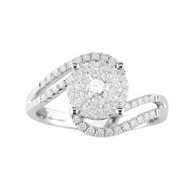 jcpenney.com | 5/8 CT. T.W. Diamond Ring