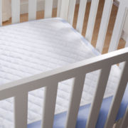 Summer Infant® Waterproof Full-Length Crib Pad