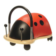 Prince Lionheart® Wheely Bug® Ride-On Toy - Small
