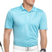 IZOD® Solid Grid Polo