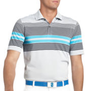 IZOD® Engineered Stripe Polo