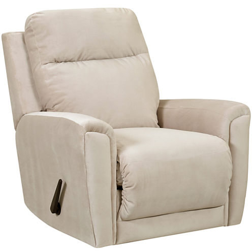 Priest Fabric Recliner