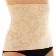 Cortland Intimates Stretch-Lace Waist Cincher - 2030 Plus