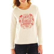 Levi's® Fleece Sweatshirt