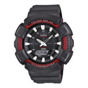 Casio® Tough Solar Illuminator Mens Analog/Digital Sport Watch ADS800WH-4AV