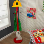 KidKraft® Fire Truck Clothes Pole