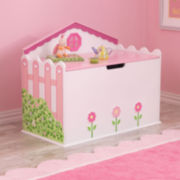 KidKraft® Dollhouse Toy Box