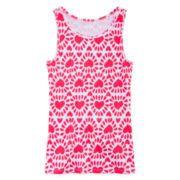 Arizona Print Tank Top - Girls 7-16 and Plus