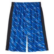 Xersion™ Quick-Dri Vital Print Shorts - Boys 8-20 and Husky