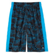 Xersion™ Quick-Dri Vital Print Shorts – Boys 6-20 and Husky