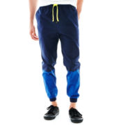 Limoges Colorblock Jogger Pants