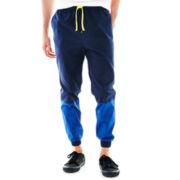 Limoges Colorblock Jogger Pants