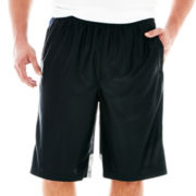 The Foundry Supply Co.™ Basketball Shorts-Big & Tall
