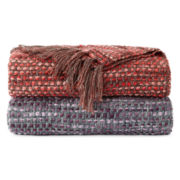 Scene Weaver™ Divine Vintage Reserve Throw with Gift Box
