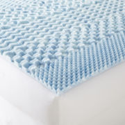 Iso-Cool® Avela™ Memory Foam Mattress Topper