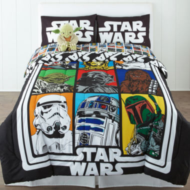 jcpenney.com | Star Wars Classic Comforter & Accessories