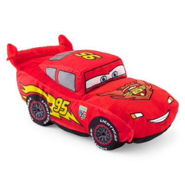 jcpenney.com | Disney Cars McQueen Pillow Buddy