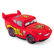 Disney Cars McQueen Buddy Decorative Pillow