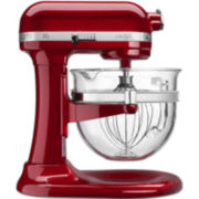 KitchenAid® Professional 600™ Design Series Bowl-Lift Stand Mixer