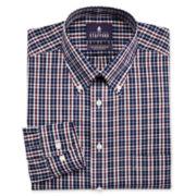 Stafford® Easy-Care Broadcloth Dress Shirt